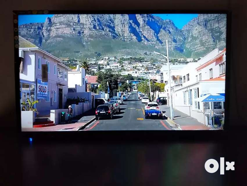 "24""Sony Normal LED Tv Full HD picture quality 0"