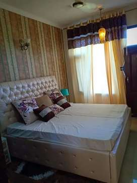 3BHK Super Luxury and Furnished Flat in 30.90 lacs