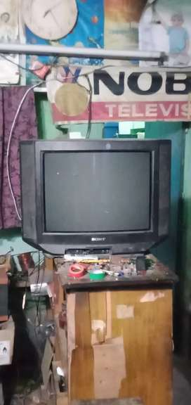 Sony 21 inches tv