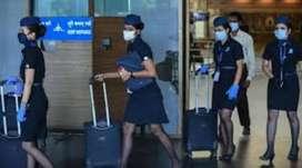 New vacancies in indigo airlines