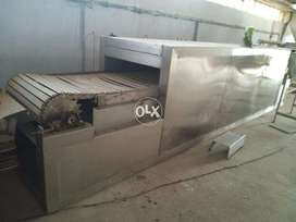 SS Dehydration Oven