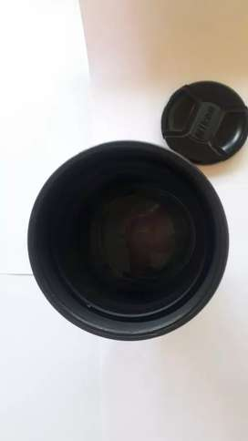 AF Nikkor 80 to 200mm