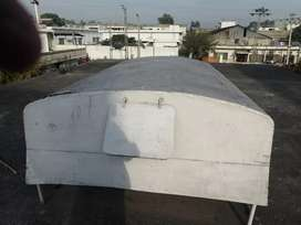 Shahzore roof