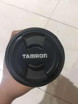 Lensa Camera Canon Tamron