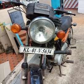 SUZUKI SAMURAI Trivandrum