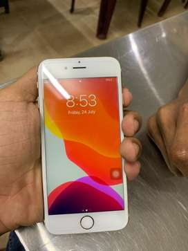 Iphone 6s in a good condition