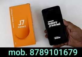 J7 prime2  very good condition