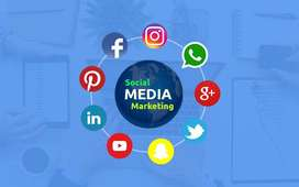 MARKETING MARKET PLACE & SOCIAL MEDIA