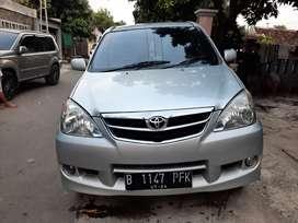 Toyota avanza 2009 murahhhh disoloo