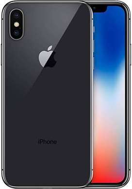 Iphone X (256 gb)