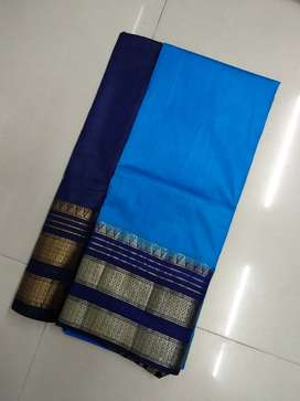 Telesales of sarees, kurtis etc for an online garment company