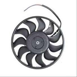 Radiator Fan for Audi A6 - Audi A6 Radiator Fan Relay