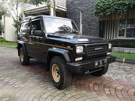 Daihatsu Taft Rocky Diesel 1995 antik