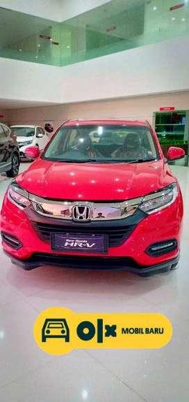 [Mobil Baru] Honda All New HRV All Type 2019 Harga TERMURAH PROMO