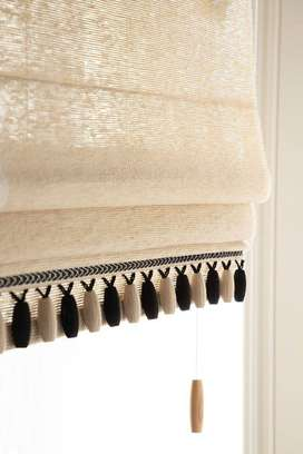 Pleated Blinds n curtains | Sofas