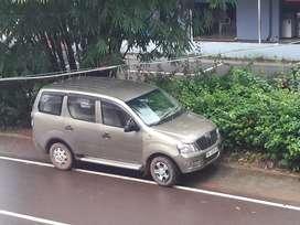 Mahindra Xylo 2010