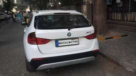 BMW X1 Urgent sell No bargaining No tpPlease shifting