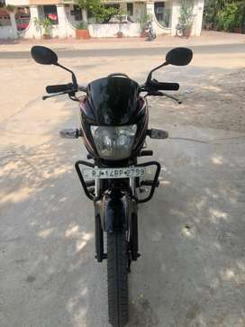 Hero Honda passion pro 2011 model