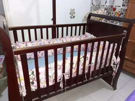 Box Bayi Babybelle Type Victoria Standart Size 150x90 Second
