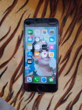 Iphone 6s 32gb full condtion