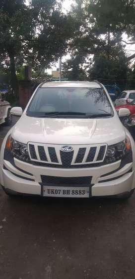 Xuv 500 for sale only 56000 km driven