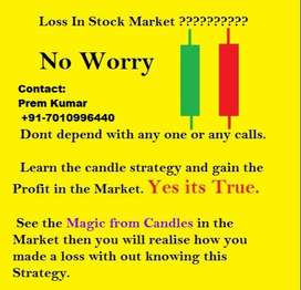 Stock market  stategy
