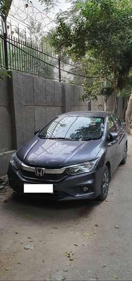 Honda City 1.5 V MT (2017)
