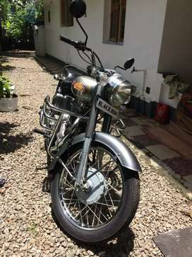 Royal Enfield std 350 for sale