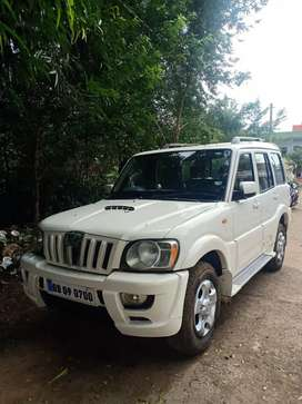 Mahindra Scorpio Sle 2012  Well Maintained