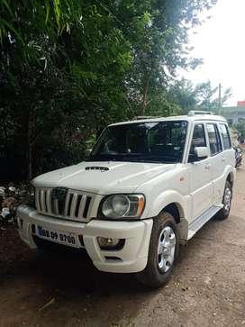 Mahindra Scorpio Sle 2012  Well Maintained