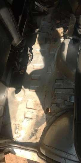 Maruti Suzuki Omni 2007 LPG 102627 Km Driven. I Need urjunt money