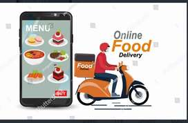 E-commerce products. food delivery,grosarry delvary
