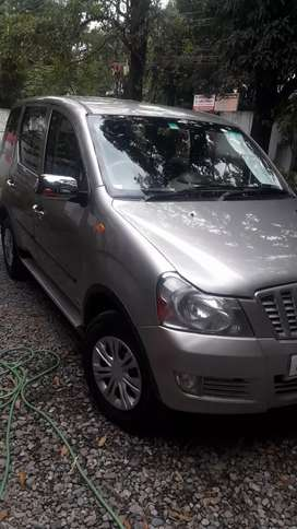 Mahindra Xylo 2009 Diesel Well Maintained