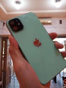 IPhone 11 128GB MINES FACE ID