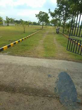 Achirapakkam NH Toll gate Opp DTCP approved plots sale