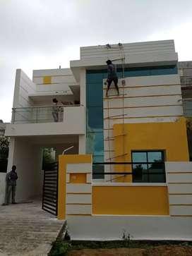 Kamal Vihar Santoshi Nagar purani dhamtari Road ready to move house
