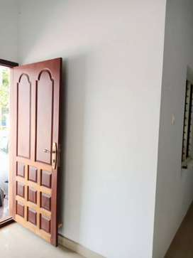 Edappally 2 bedroom furnished house near obreonmall 12000