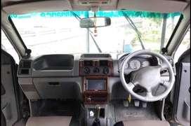 Kuda Grandia Diesel 2003