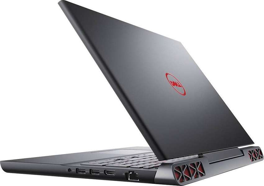 Dell 7567 Gaming Laptop 4K Ultra HD 2160p 0