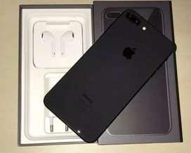 IPhone 7 Plus 128 GB JET BLACK, BRAND NEW -Original-BOXED