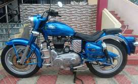 Royal Enfield G2 Engine 1995
