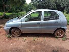 Tata Indica 2000 Petrol 57400 Km Driven