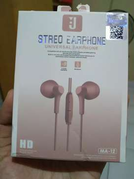 Headset JBL Streo Earphone