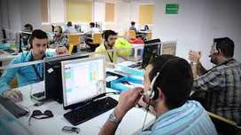 Domestic Call Center Calling Staff Required Both Male/Females Are Requ