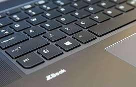 HP ZBook 15 G3 Mobile Workstation 16GB RAM- Energy Star