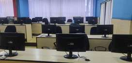 FURNISHED OFFICE SPACE IN DOMLUR