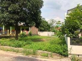 Tanah Kavling Dalam Cluster dkt Ngaliyan, Mijen, Semarang Barat