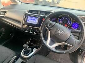 Honda Jazz, 2016, Petrol