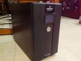 Emerson Liebert GXT-MT Plus 2000VA Online UPS