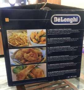 Delonghi air fryer